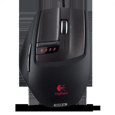 Logitech G9x – La souris parfaite ?