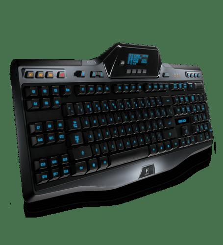 Souris G700, clavier G510 et casque G930 chez Logitech