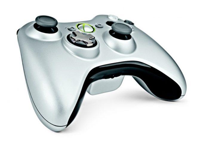 Un nouveau gamepad pour Xbox 360