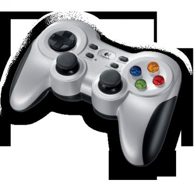 De nouveaux Gamepad chez Logitech : F310, F510, F710