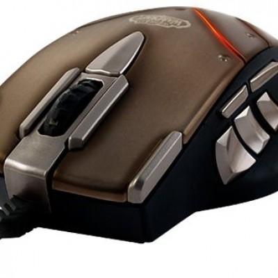 Une souris «World of Warcraft Cataclysm» par Steelseries