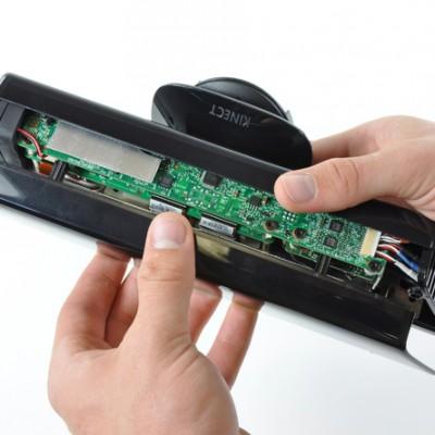 Dans les entrailles de Kinect