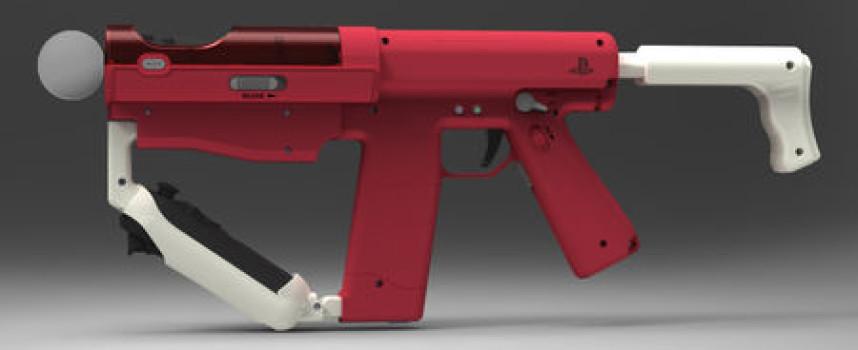 Accessoires de Tir pour PlayStation Move