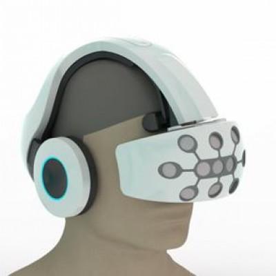 Sensics Natalia, un casque 3D pour une immersion totale