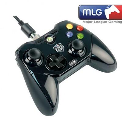 Assemblez votre manette Mad Catz MLG Pro Circuit Controller comme vous voulez