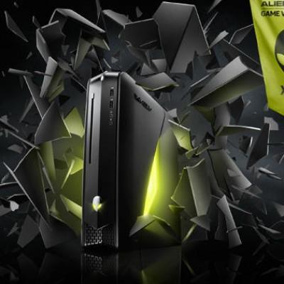 Alienware X51, une console de jeu PC !!!