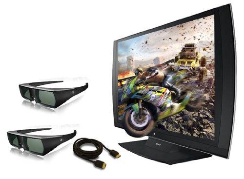 Vidéo – Ecran Sony 3D Playstation