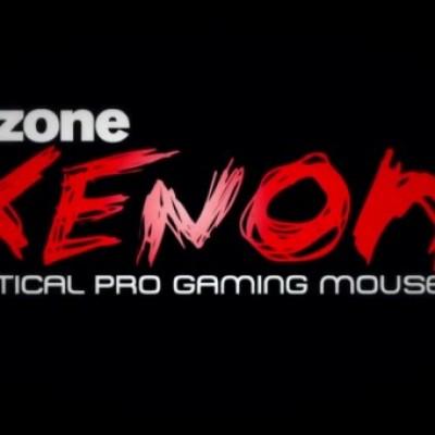 [Vidéo] Souris Gamer Ozone Xenon