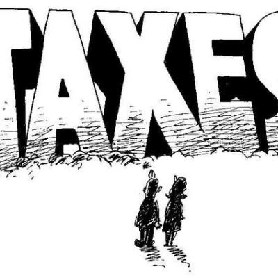 Une taxe sur les écrans d'ordinateur