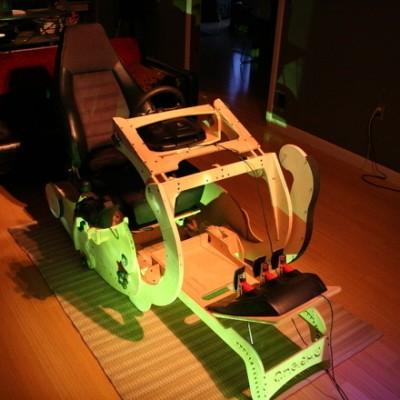 OMGIGHO Go-Go, un rocking-chair convertible
