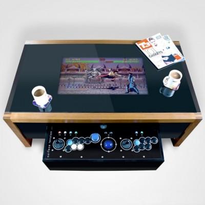 Table Arcade Arcane