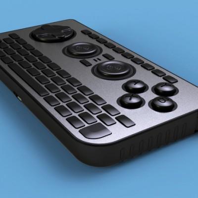 L'iControlPad 2, le pad bluetooth dédié aux mobiles et tablettes