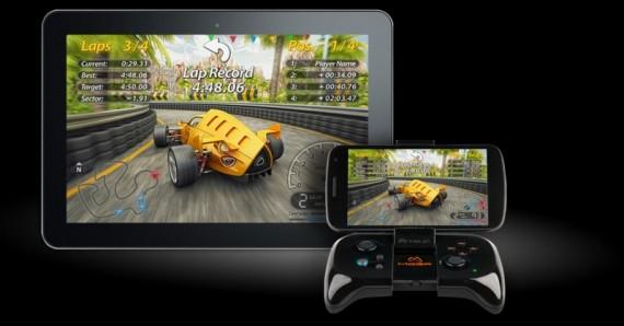 Gamepad MOGA pour Android 2.3+
