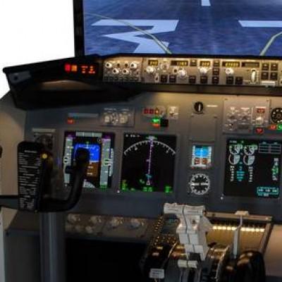 Envie d'un simulateur de vol à la maison ?