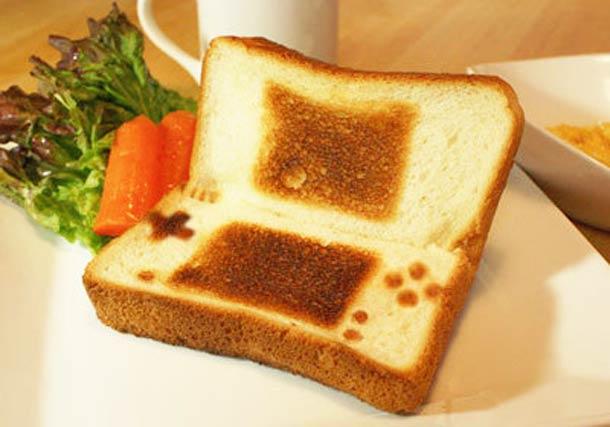 Savoir griller ses toasts avec classe