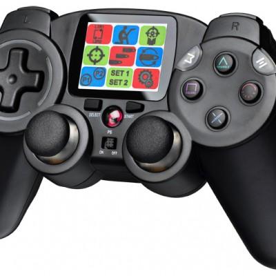 Test Bigben QuickFire 2 – Manette   PS3