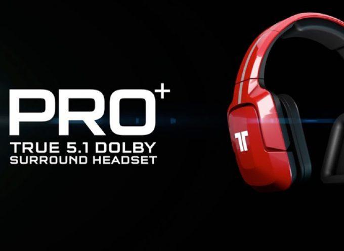 Test Tritton Pro Plus – Casque Surround | Xbox / PS3 / PS4 / PC