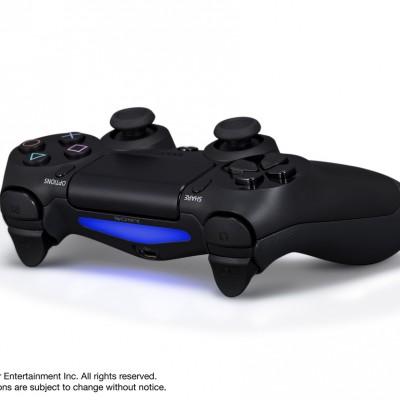 Manette Dualshock 4 : les photos