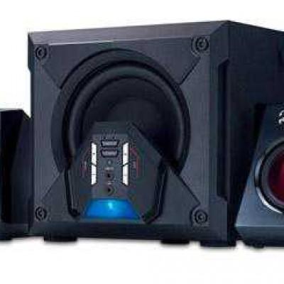 Kit audio Genius SW-G5.1 3500