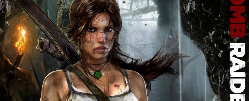 Avis Tomb Raider – PS3 / XBox 360 / PC