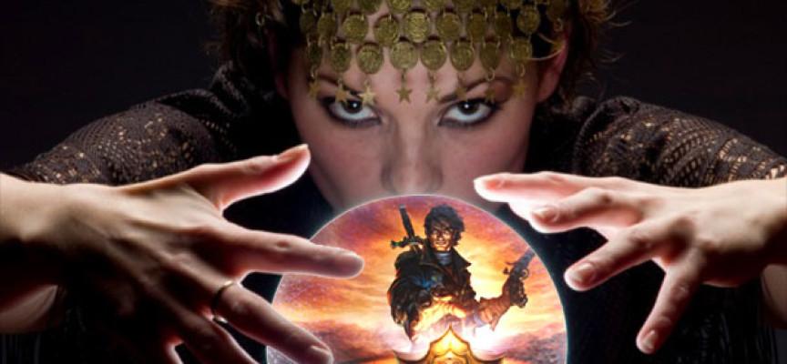 Un avenir sombre se profile pour les jeux-video