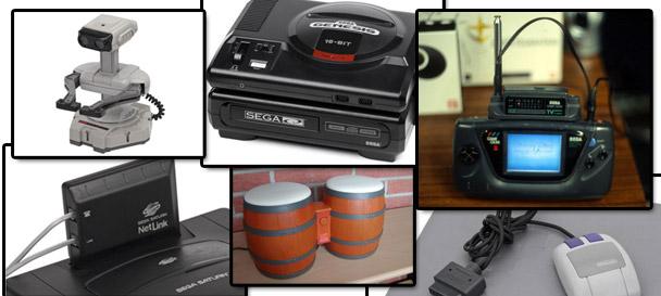 Les 20 meilleurs accessoires pour consoles