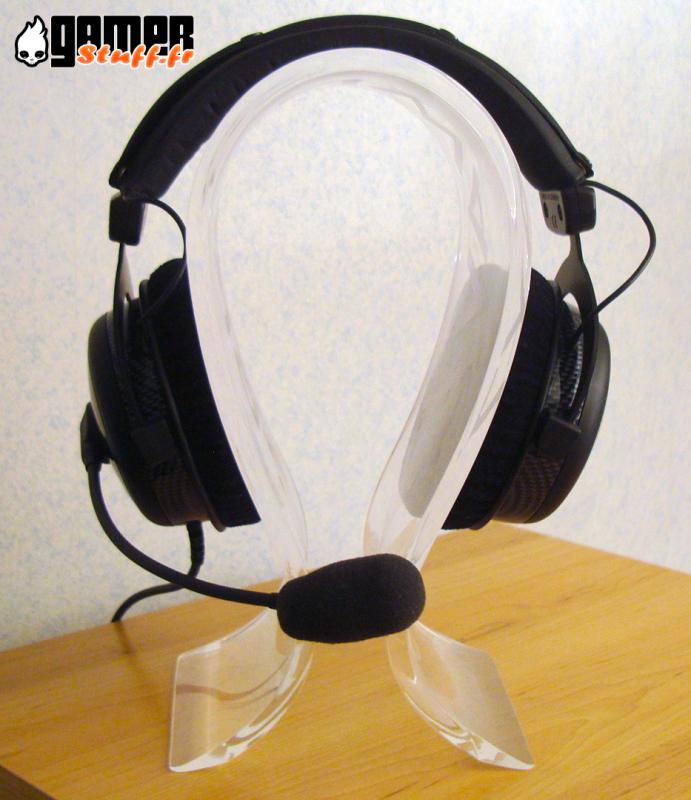 test brainwavz peridot support pour casque audio. Black Bedroom Furniture Sets. Home Design Ideas
