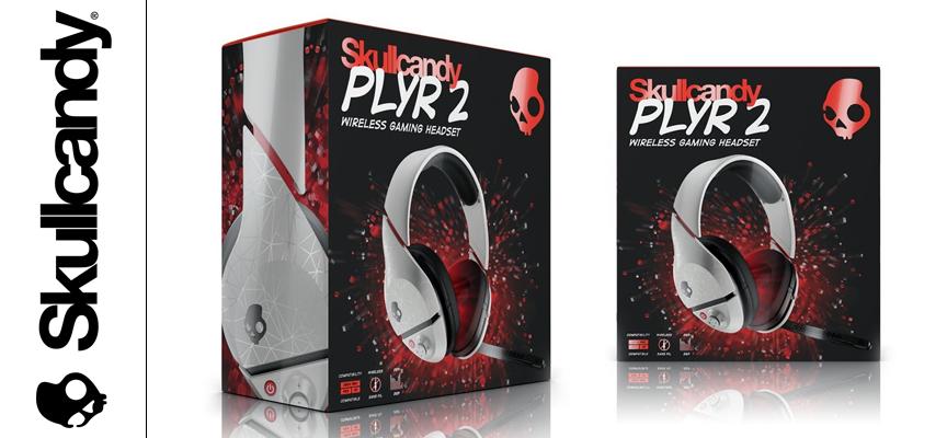 Test Skullcandy PLYR 2 - Casque Stéréo | PC / PS3 / Xbox 360