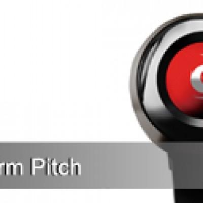 Casque intra-auriculaires CM Storm Pitch