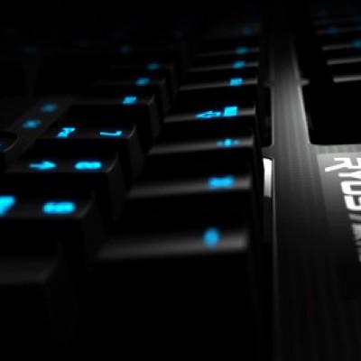 Trailer clavier Roccat Ryos MK Pro
