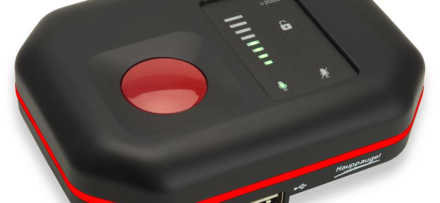 Hauppauge HD PVR Rocket, un enregistreur de jeu vidéo portable !