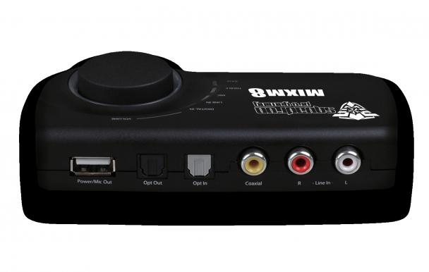 Squadron Gaming MIXM8