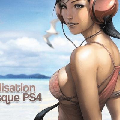 Comment installer un casque sur Playstation 4 ?