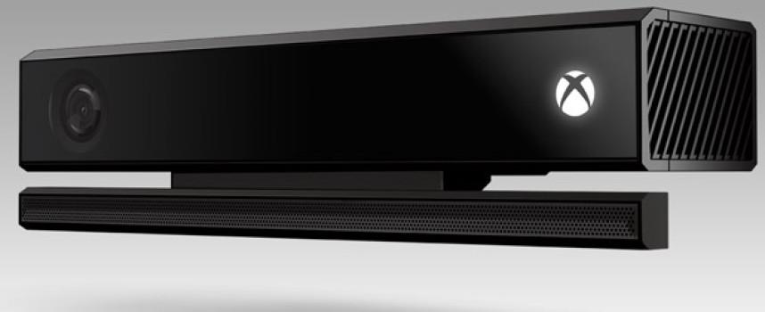 Kinect sur Xbox One, maitrisez les commandes vocales