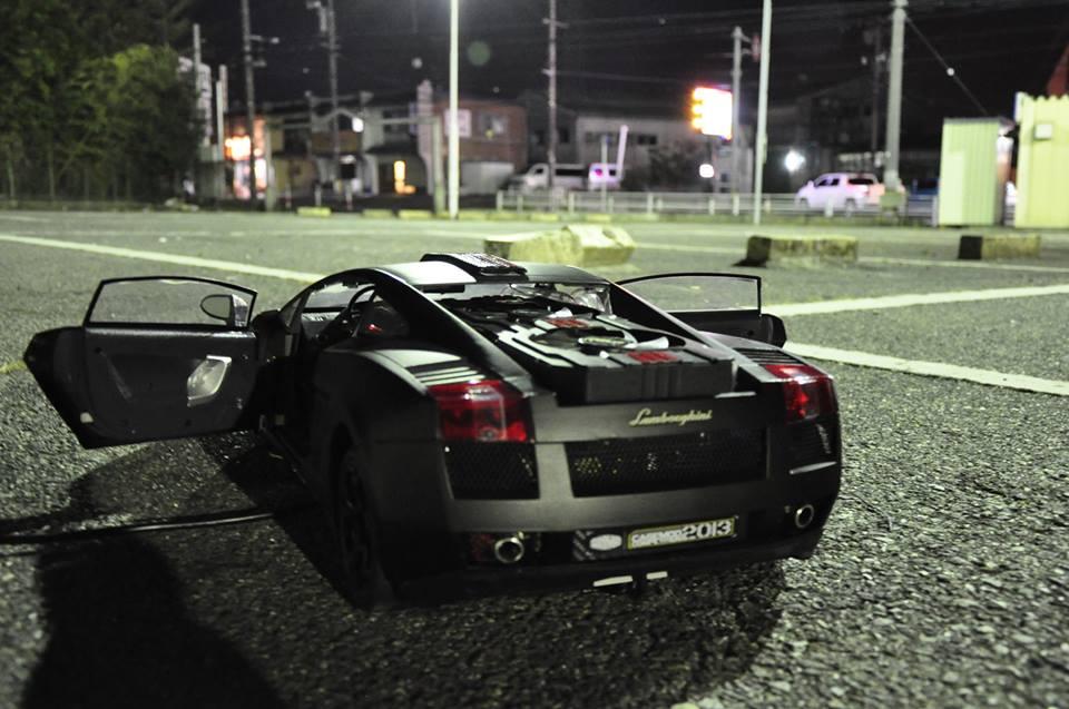 mod pc Lamborghini ROG edition