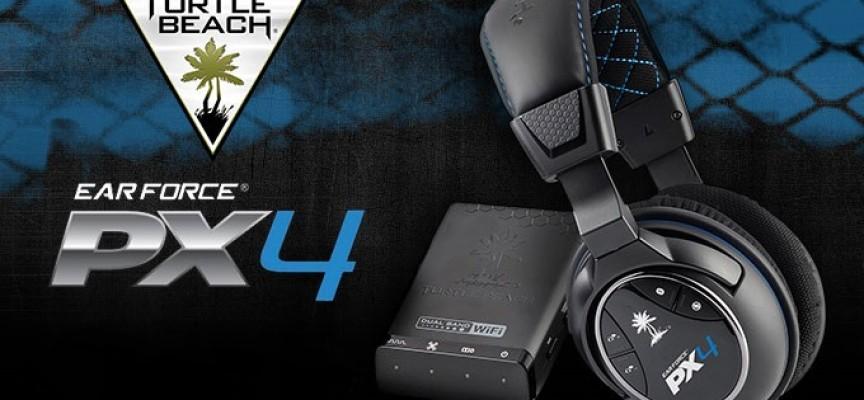 Turtle Beach EarForce PX4 / X42 / XP400 / XRay