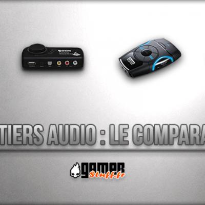 Boitiers convertisseurs / mixeurs audio : le comparatif complet !