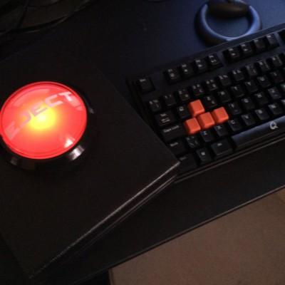 Un bouton «Eject» pour jouer à Titanfall