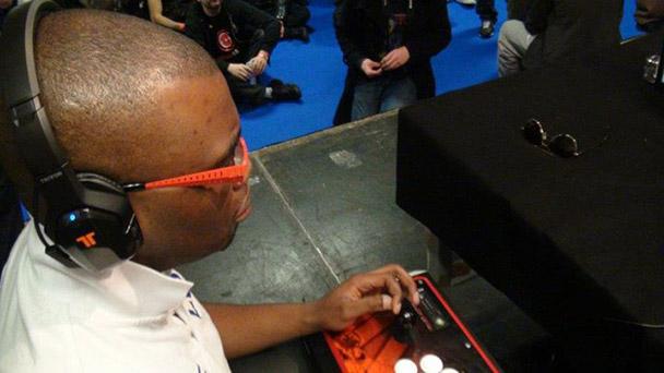 Interview de Starnab, joueur Top FR sur Street Fighter 4