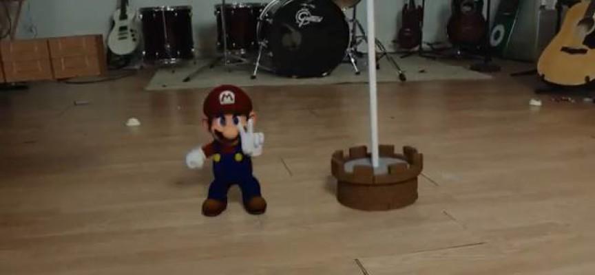 Le monde Nintendo IRL