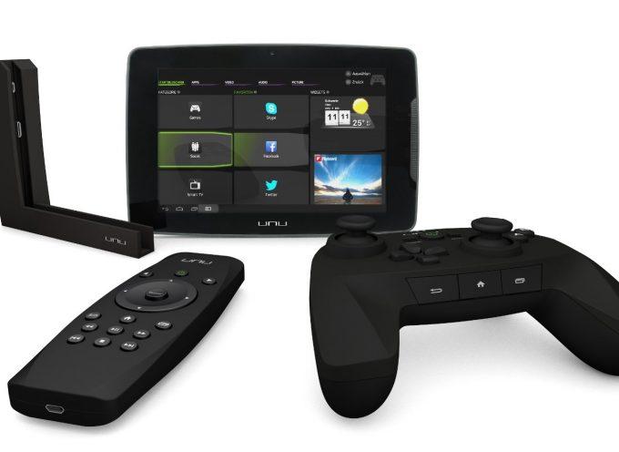 Test Snakebyte Vyper édition UNU – Tablette Gamer | Android