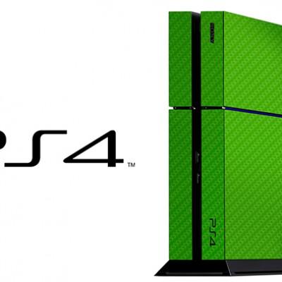 Tutoriel : Mod PS4 avec stickers Slickwraps