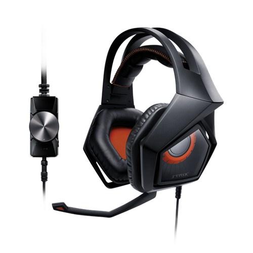 Casque gamer Asus Strix Pro