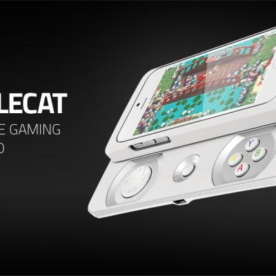 Gamepad Razer Junglecat pour iOS
