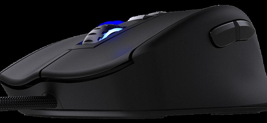 Test Mionix Naos 7000 – Souris Droitier | PC