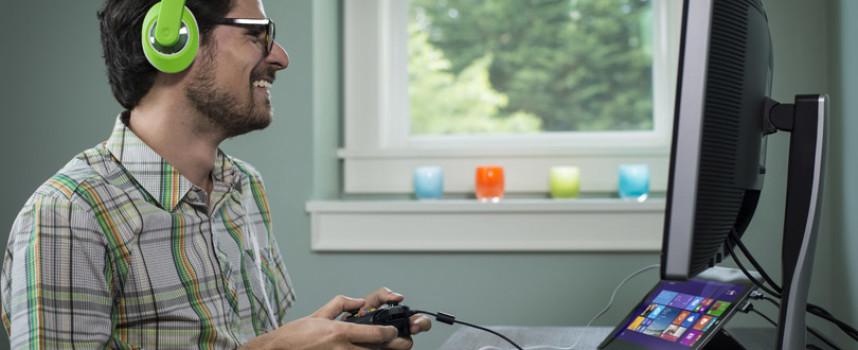 Nouveautés annoncées chez Microsoft : Cable for Windows et souris Mobile Mouse 3500 Halo