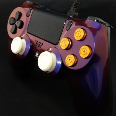 Test Blast Controllers Caméléon (2014) – Manette   PS4