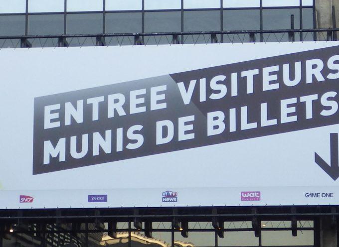 [Paris Games Week 2014] On en revient !