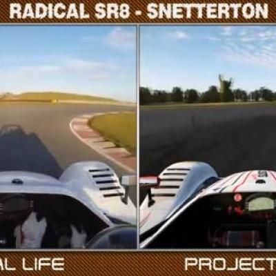 Project CARS, la réalité mais virtuelle
