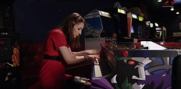 Korobeiniki, le thème de Tetris joué au piano